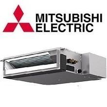 Mitsubishi electric кондиционеры промышленные