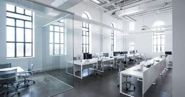 Системы кондиционирования офиса