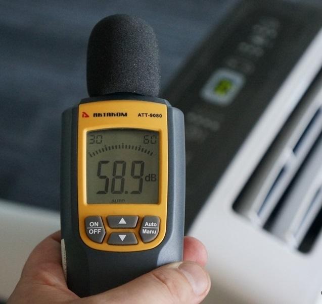 Причины повышенного шума кондиционера во время работы