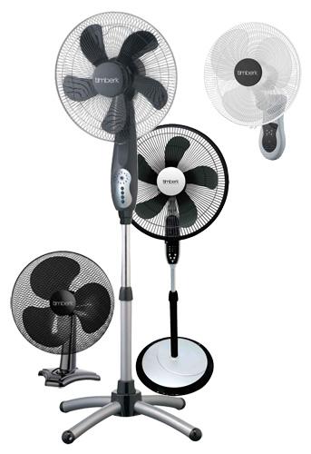 Режимы вентиляторов